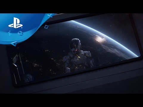 Mass Effect Andromeda - Launch Trailer [PS4]