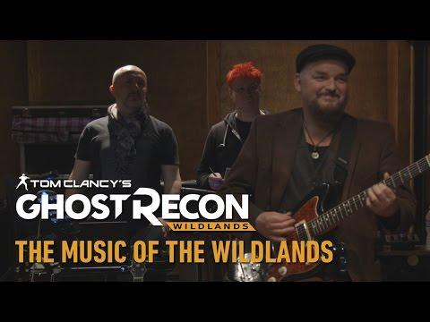 Tom Clancy's Ghost Recon Wildlands: Die Musik der Wildlands   Ubisoft [DE]