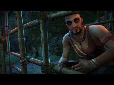 Far Cry 3 - Story Trailer [North America - YT]