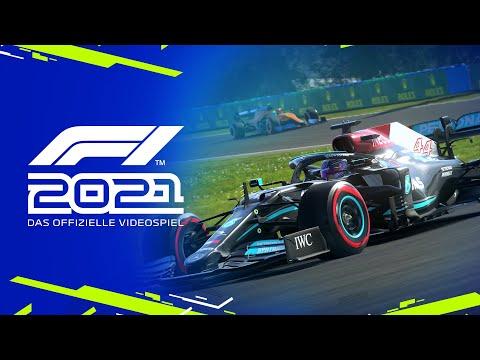 F1® 2021 | Auszeichnungen-Trailer