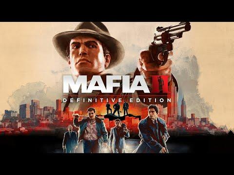 Mafia 2 Definitive Edition New Gameplay - PS4 PRO