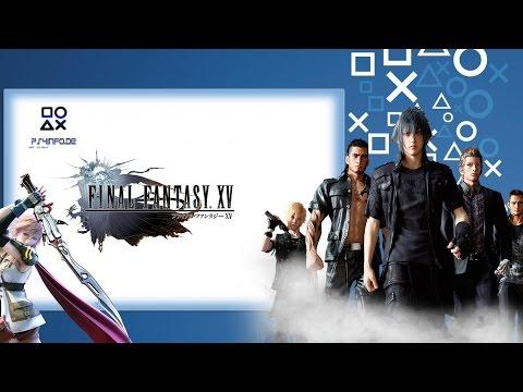 Anker des Lichts feat. Jessy - Final Fantasy Fan Song