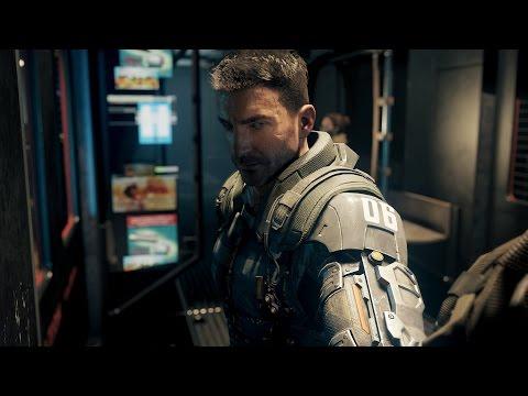 Offizieller Call of Duty®: Black Ops III Reveal-Trailer [DE]