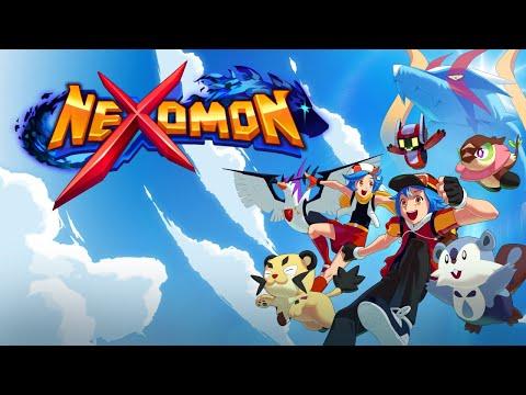 Nexomon - Gameplay Trailer