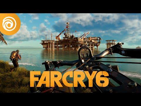 Far Cry 6 - offizieller Spiel-Übersicht-Trailer [DE]   Ubisoft [DE]