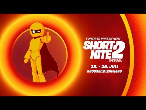 Schau dir Short Nite 2 mit Gildedguy in Fortnite Party Royale an!