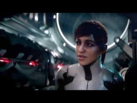 MASS EFFECT: ANDROMEDA - EA Play 2016 Video