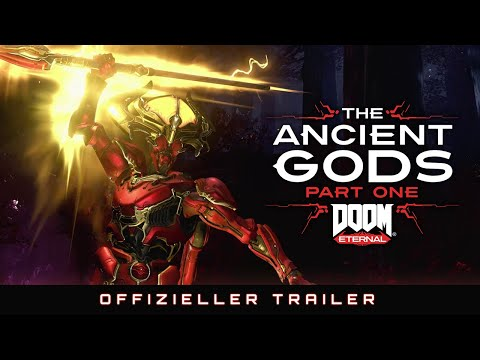 DOOM Eternal – The Ancient Gods, Part One