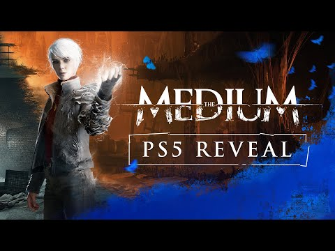The Medium – PlayStation 5 Reveal Trailer