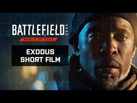 Battlefield 2042 | Exodus Short Film