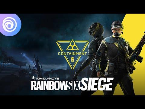 Containment Event - Trailer - Rainbow Six Siege   Ubisoft [DE]