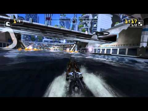 RiptideGP®: Renegade Console/PC Gameplay Tropico