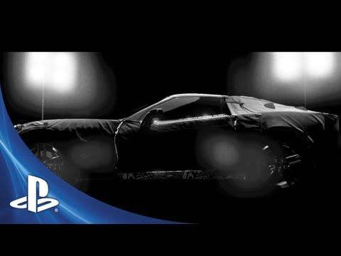 Gran Turismo 5 Exclusive – Drive the Corvette C7 Test Prototype