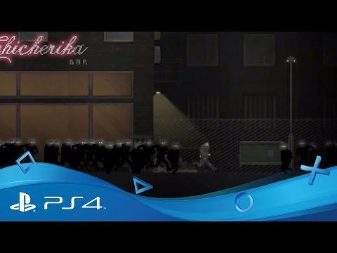 Uncanny Valley   101 Trailer   PS4 & PS Vita