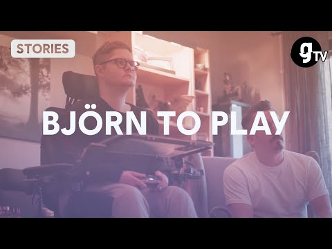 The Division 2: Björn To Play - STORIES - gTV
