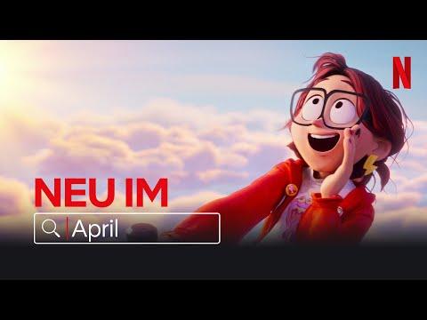 Neu im April 2021