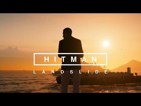 HITMAN - Landslide Reveal