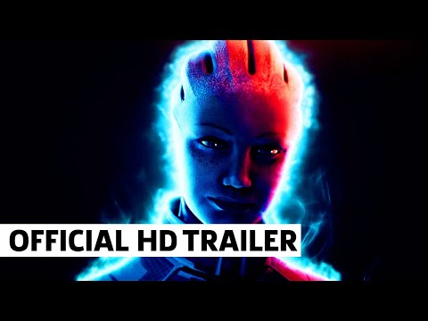 Mass Effect Legendary Edition Teaser Trailer