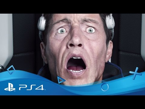 The Surge   Bad Day at the Office Trailer   PS4
