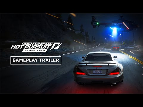 Need for Speed Hot Pursuit Remastered – Official Launch Trailer