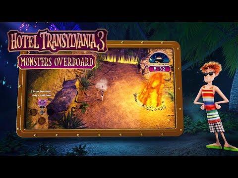 Hotel Transylvania - Switch, PS4, Xbox One, Steam - German