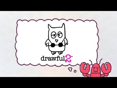 Drawful 2 International Update - Offizieller Trailer