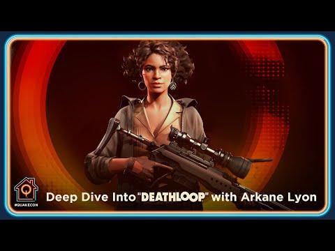 Deep Dive into DEATHLOOP with Arkane Lyon