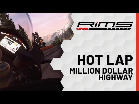 RiMS Racing - Million Dollar Highway Road Race