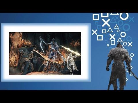 Was ist Dark Souls 3 ? | #PS4 #PlayStation4 #Darksouls3