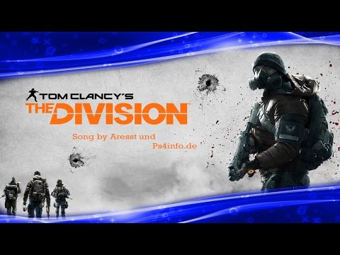 The Division Song by Ps4info and Aresst