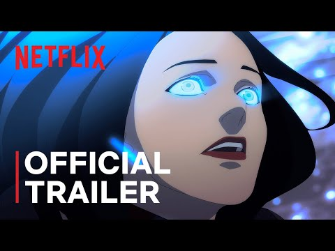 The Witcher: Nightmare of the Wolf | Official Trailer | Netflix