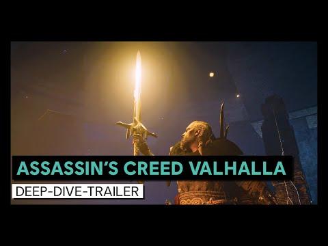 Assassin's Creed Valhalla: Deep-Dive-Trailer