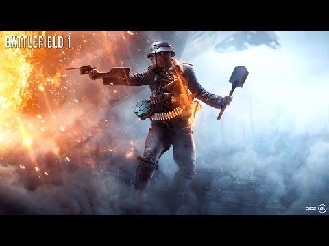 Battlefield 1 offizieller Giant's Shadow-Trailer