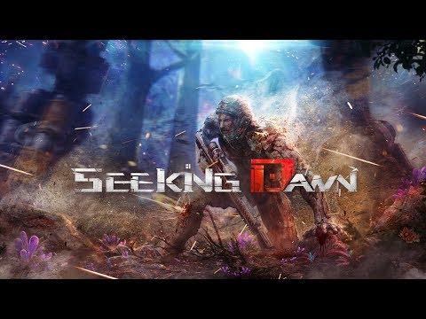 Seeking Dawn Gameplay Trailer - Unparalleled VR Survival Adventure (10 minute version)