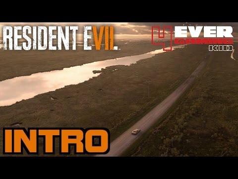 ► RESIDENT EVIL 7 Intro   4egk german