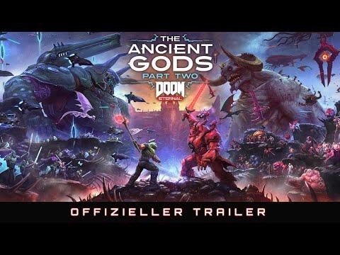 DOOM Eternal: The Ancient Gods, Part Two   Offizieller Trailer