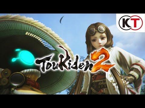 TOUKIDEN 2: ACCOLADES TRAILER!