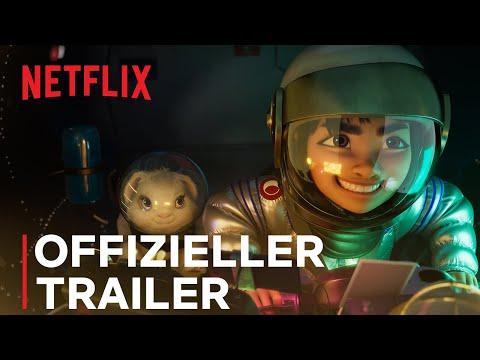 Die bunte Seite des Monds | Offizieller Trailer 1 | Eine Produktion von Netflix und Pearl Studio