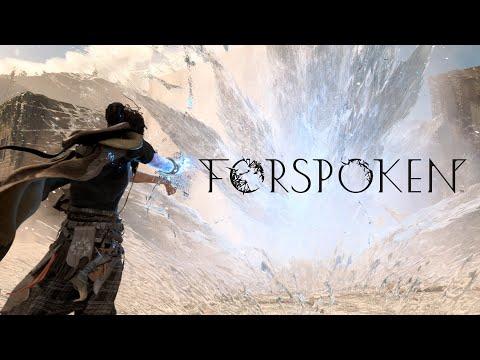 Forspoken | Story-Trailer