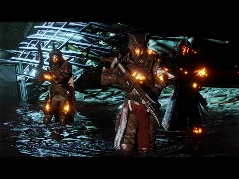 Offizieller Launch-Trailer - Destiny: Das Erwachen der Eisernen Lords [DE]