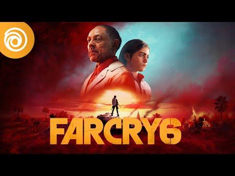 Far Cry 6: Launch Accolade Trailer | Ubisoft [DE]