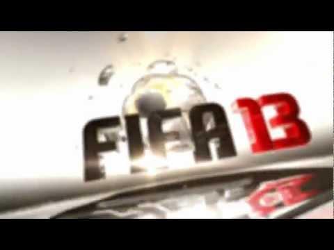 FIFA 13 - E3 Gameplay Trailer