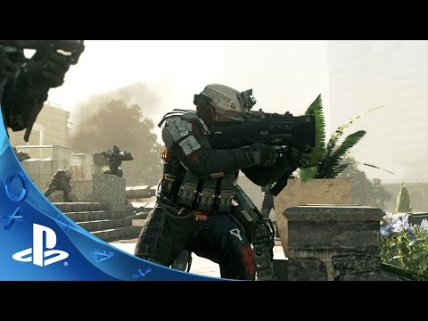 Call of Duty: Infinite Warfare - Reveal Trailer | PS4