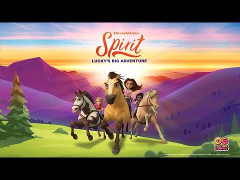 [Deutsch] Spirit Lucky's Big Adventure - Launch Trailer
