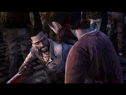 The Walking Dead - SEASON FINALE TRAILER (Episode 5)