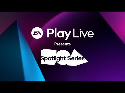 EA PLAY Live 2021 Spotlight – The Future of FPS