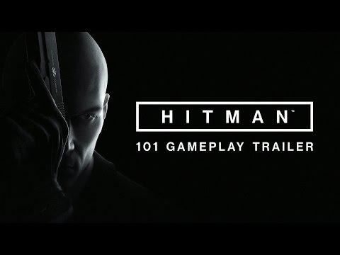 HITMAN 101 Trailer - deutsch