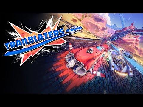 Trailblazers - Launch Trailer