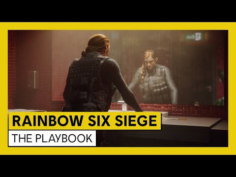 Tom Clancy's Rainbow Six Siege - Das Playbook   Ubisoft [DE]