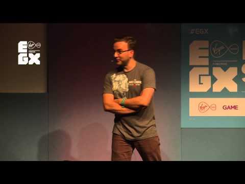 The Witcher 3: Wild Hunt - EGX 2014 Developer Session